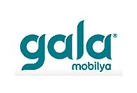Deryap Ev Gala Mobilyanın Bayiliğini bünyesinde bulundurmaktadır. Gala mobilya markalı ürünlerin satışı yapılmaktadır.