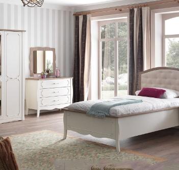 Yumuşak ve ergonomik yatak tercih edenler için tasarlanmıştır.