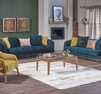Göz alıcı ve modern tasarımı ile ekonomik mobilyalar Türkiye'nin her yarine Deryapev güvencisi ile.