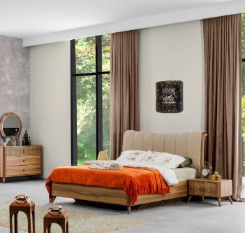 Geleneksel motifler odanızı ısıtsın